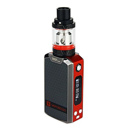 Vaporesso Tarot Nano 80W Red Vape Kit