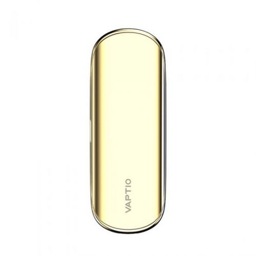 Vaptio Sleek Pod Kit Gold