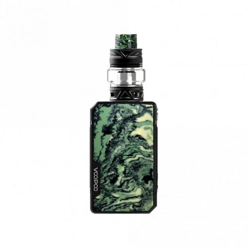 Voopoo Drag Mini Kit Atrovirens